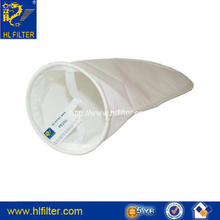 "7""*17"" P1S 25micron Polyester filter bag"
